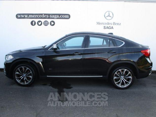 BMW X6 xDrive 30dA 258ch Exclusive NOIR Occasion - 7