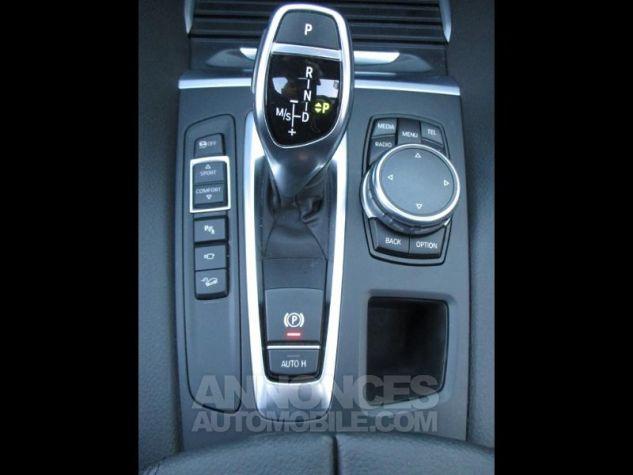 BMW X6 xDrive 30dA 258ch Exclusive NOIR Occasion - 9