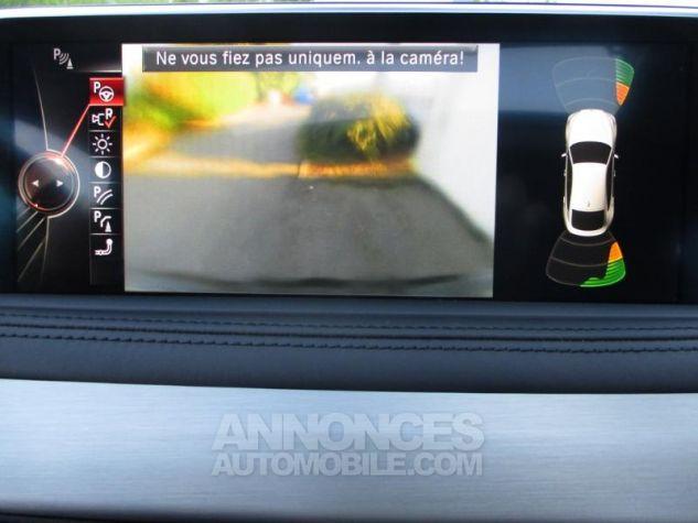 BMW X6 xDrive 30dA 258ch Exclusive NOIR Occasion - 10