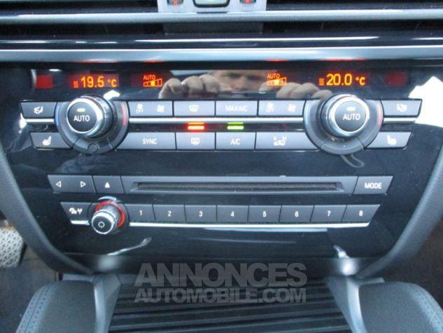 BMW X6 xDrive 30dA 258ch Exclusive NOIR Occasion - 11