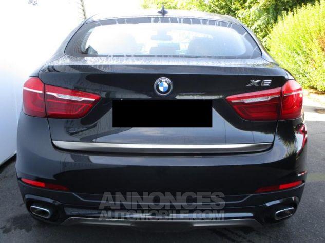 BMW X6 xDrive 30dA 258ch Exclusive NOIR Occasion - 12