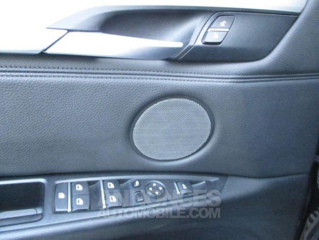 BMW X6 xDrive 30dA 258ch Exclusive NOIR Occasion - 14