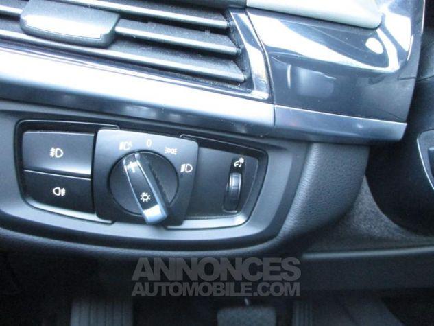 BMW X6 xDrive 30dA 258ch Exclusive NOIR Occasion - 15