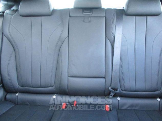 BMW X6 xDrive 30dA 258ch Exclusive NOIR Occasion - 16