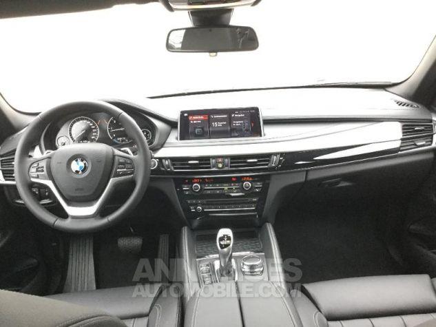 BMW X6 xDrive 30dA 258ch Exclusive Sophistograu metallisee Occasion - 3