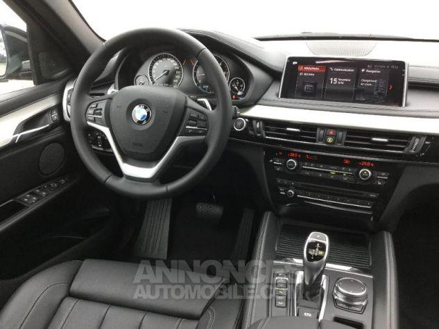 BMW X6 xDrive 30dA 258ch Exclusive Sophistograu metallisee Occasion - 4