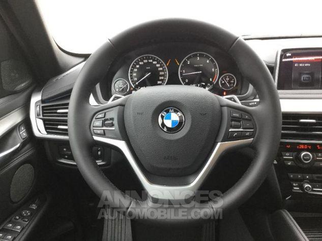 BMW X6 xDrive 30dA 258ch Exclusive Sophistograu metallisee Occasion - 5