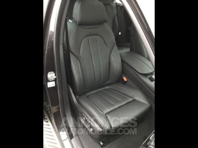BMW X6 xDrive 30dA 258ch Exclusive Sophistograu metallisee Occasion - 6