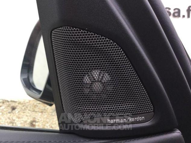BMW X6 xDrive 30dA 258ch Exclusive Sophistograu metallisee Occasion - 8