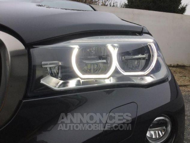 BMW X6 xDrive 30dA 258ch Exclusive Sophistograu metallisee Occasion - 12