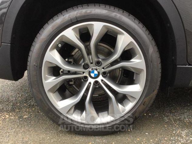 BMW X6 xDrive 30dA 258ch Exclusive Sophistograu metallisee Occasion - 13