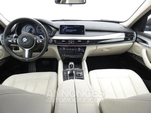 BMW X6 xDrive 30dA 258ch Lounge Plus Rouge Flamencorot Occasion - 2