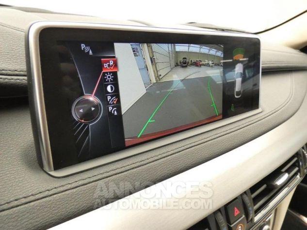 BMW X6 xDrive 30dA 258ch Lounge Plus Rouge Flamencorot Occasion - 9