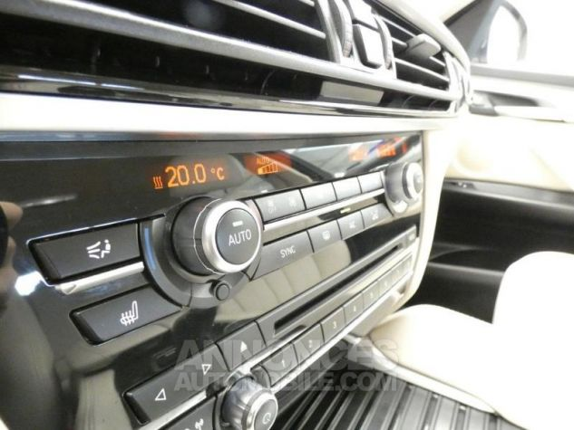 BMW X6 xDrive 30dA 258ch Lounge Plus Rouge Flamencorot Occasion - 11