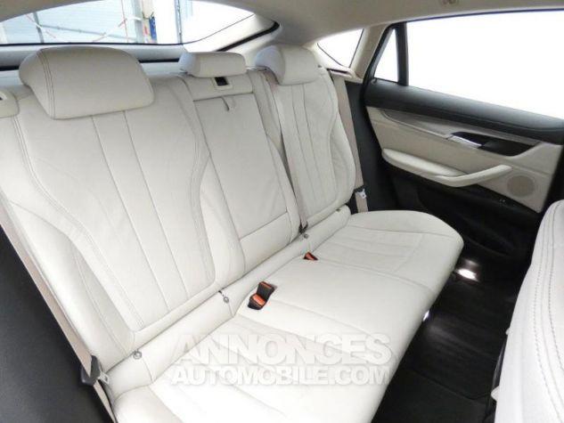 BMW X6 xDrive 30dA 258ch Lounge Plus Rouge Flamencorot Occasion - 18