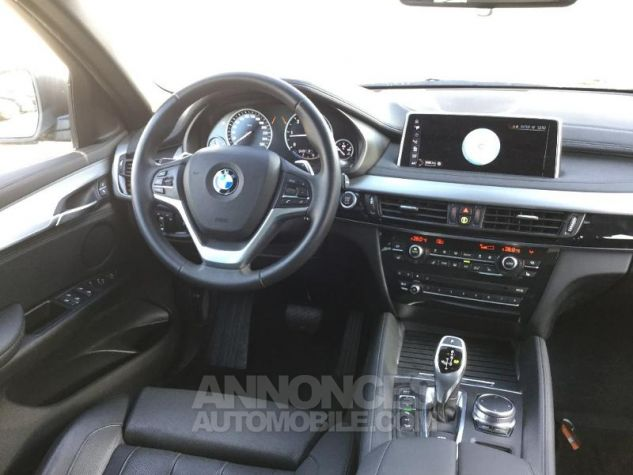 BMW X6 xDrive 30dA 258ch Lounge Plus NOIR Occasion - 4