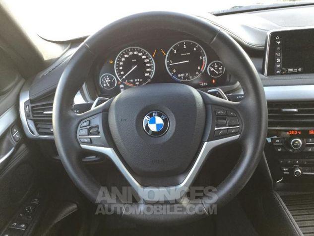 BMW X6 xDrive 30dA 258ch Lounge Plus NOIR Occasion - 5