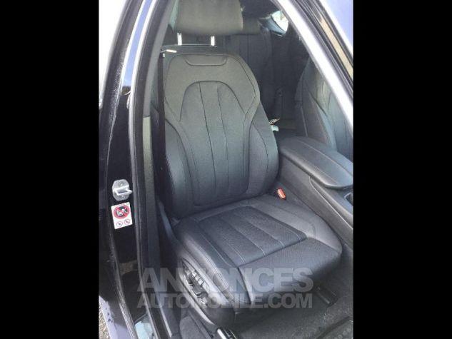 BMW X6 xDrive 30dA 258ch Lounge Plus NOIR Occasion - 6