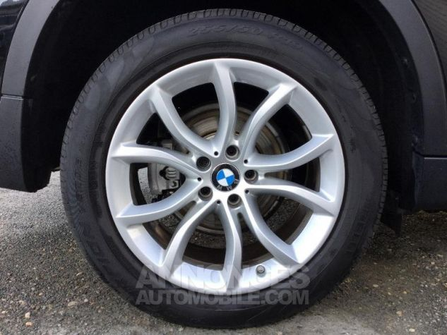 BMW X6 xDrive 30dA 258ch Lounge Plus NOIR Occasion - 11