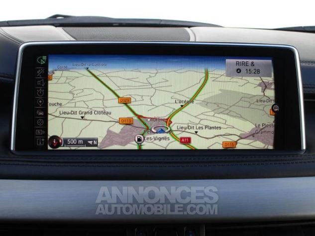 BMW X6 xDrive 30dA 258ch M Sport CARBONE SWARTZ Occasion - 5