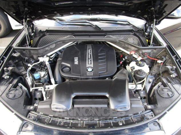 BMW X6 xDrive 30dA 258ch M Sport CARBONE SWARTZ Occasion - 8