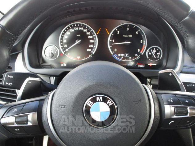 BMW X6 xDrive 30dA 258ch M Sport CARBONE SWARTZ Occasion - 10