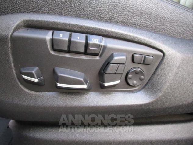 BMW X6 xDrive 30dA 258ch M Sport CARBONE SWARTZ Occasion - 13