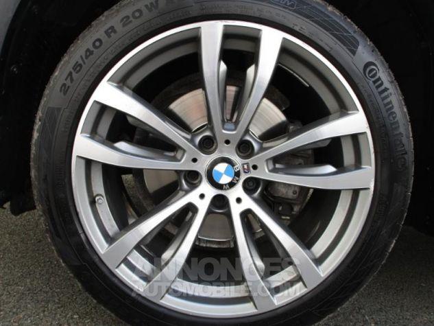 BMW X6 xDrive 30dA 258ch M Sport CARBONE SWARTZ Occasion - 17