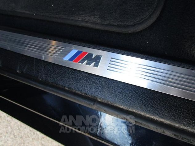 BMW X6 xDrive 30dA 258ch M Sport CARBONE SWARTZ Occasion - 18
