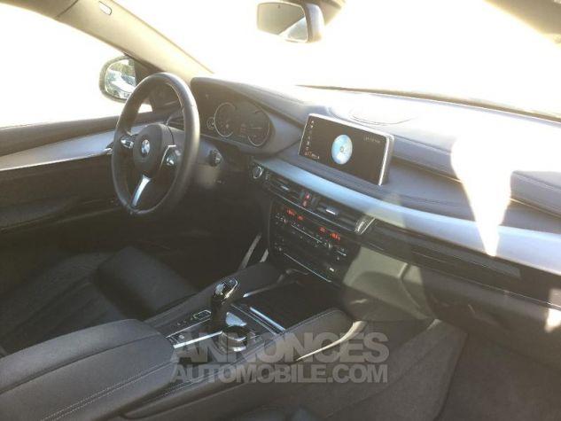 BMW X6 xDrive 30dA 258ch M Sport BLANC Occasion - 2