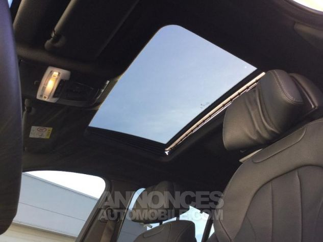 BMW X6 xDrive 30dA 258ch M Sport BLANC Occasion - 9