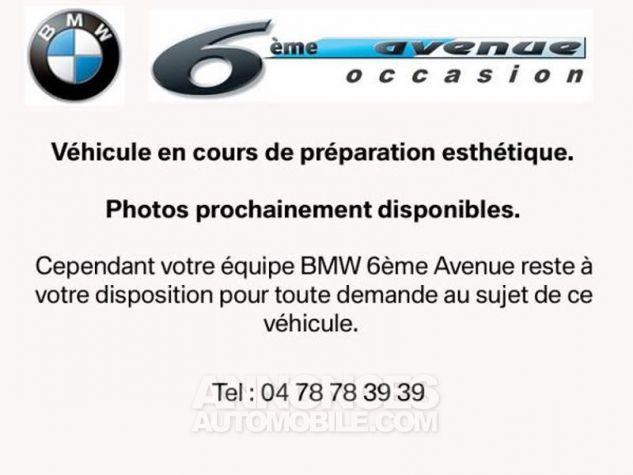 BMW X6 xDrive 30dA 258ch M Sport Carbonschwarz metallise Occasion - 0