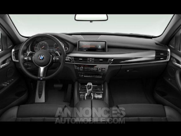BMW X6 xDrive 40dA 313ch M Sport 2018 Carbonschwarz metallise Occasion - 3