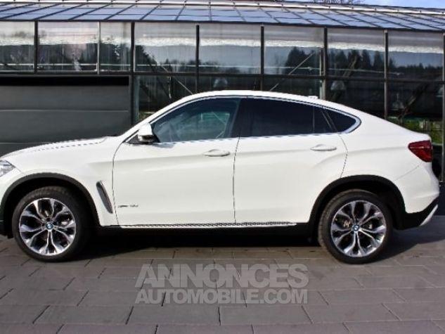 BMW X6 xDrive blanc Occasion - 2