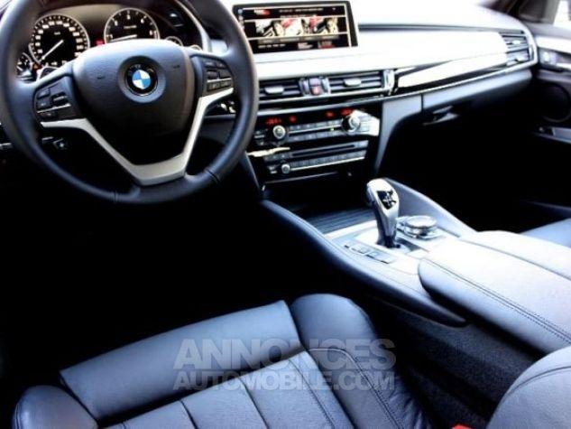BMW X6 xDrive blanc Occasion - 3