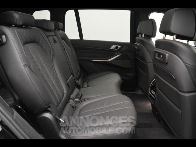 BMW X7 30dA xDrive 265ch Exclusive Saphirschwarz Occasion - 6