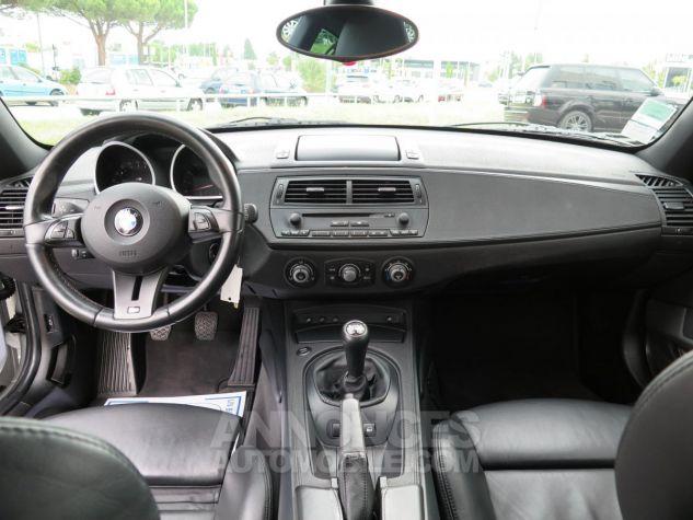BMW Z4 M Coupé 343 Grise argenté Occasion - 5