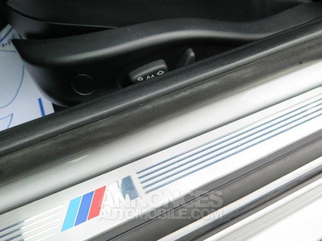 BMW Z4 M Coupé 343 Grise argenté Occasion - 7