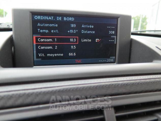 BMW Z4 M Coupé 343 Grise argenté Occasion - 11