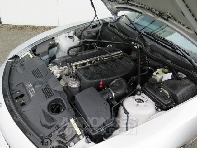 BMW Z4 M Coupé 343 Grise argenté Occasion - 14