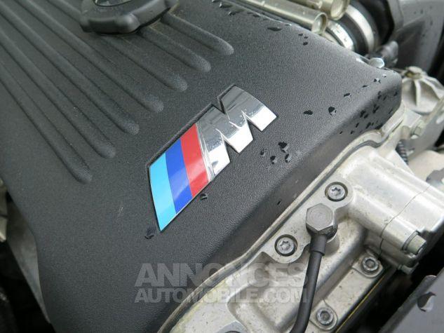 BMW Z4 M Coupé 343 Grise argenté Occasion - 17