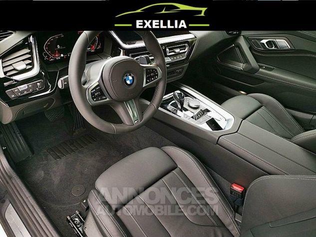 BMW Z4 S DRIVE 20I SPORT LINE BVA  BLANC Occasion - 7