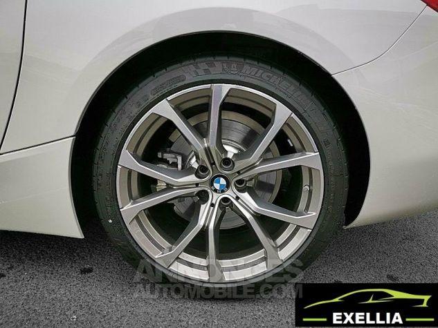BMW Z4 S DRIVE 20I SPORT LINE BVA  BLANC Occasion - 8