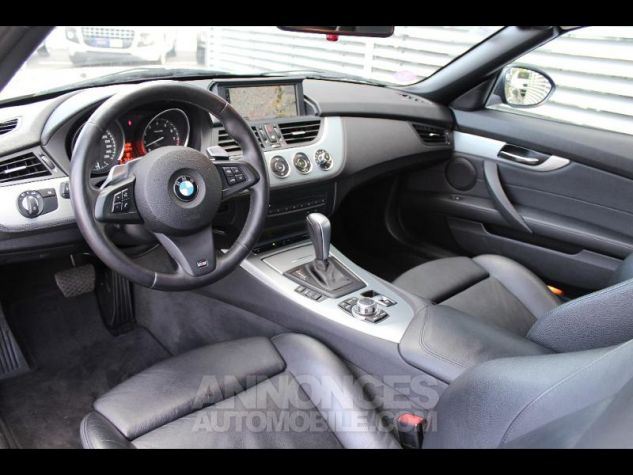 BMW Z4 sDrive 23iA 204ch Luxe Noir Occasion - 6