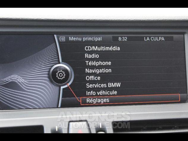 BMW Z4 sDrive 23iA 204ch Luxe Noir Occasion - 10