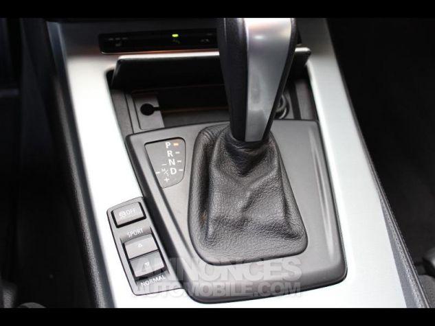 BMW Z4 sDrive 23iA 204ch Luxe Noir Occasion - 11