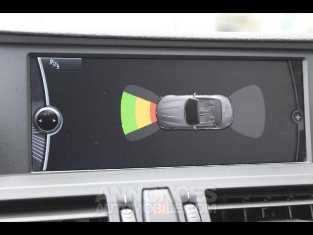 BMW Z4 sDrive 23iA 204ch Luxe Noir Occasion - 12