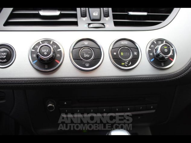 BMW Z4 sDrive 23iA 204ch Luxe Noir Occasion - 13