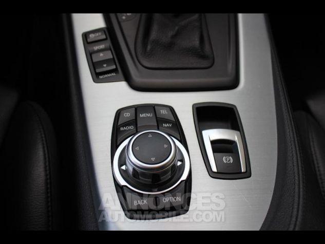 BMW Z4 sDrive 23iA 204ch Luxe Noir Occasion - 15