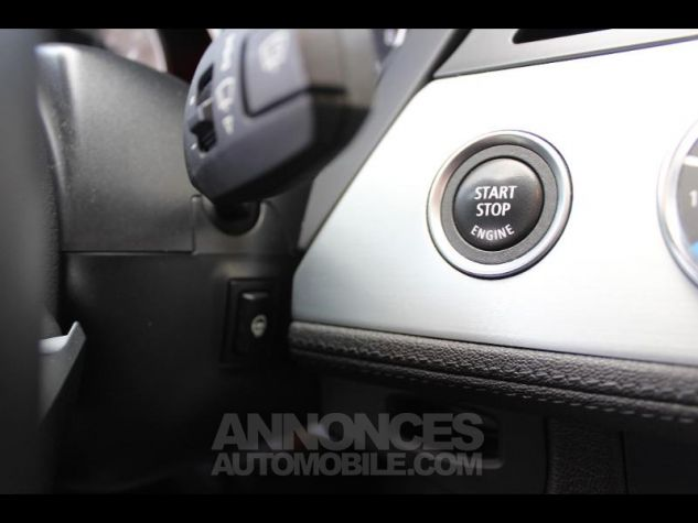 BMW Z4 sDrive 23iA 204ch Luxe Noir Occasion - 16